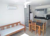 Apartamento de 1 suíte